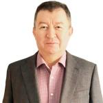 Аширов Абылкасым Абилдаевич
