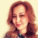 Коянбаева Нургуль Акинбековна